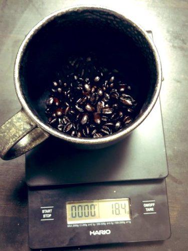 ベトナムコーヒーを抽出したら鬼まずい珈琲ができた話【フレンチロースト豆】