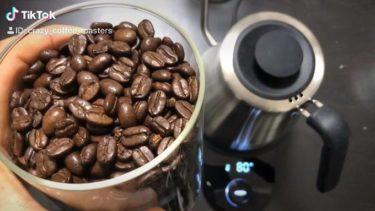 【抽出★レビュー】IKEAのコーヒー豆は「マズイ」のか?実験してみた。